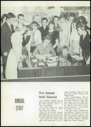 Page 6, 1958 Edition, Bronte High School - Longhorn Yearbook (Bronte, TX) online yearbook collection