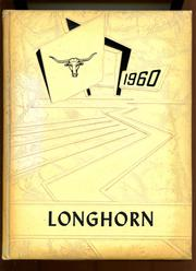 Page 1, 1960 Edition, Bronte High School - Longhorn Yearbook (Bronte, TX) online yearbook collection