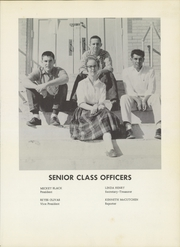 Page 13, 1960 Edition, Bronte High School - Longhorn Yearbook (Bronte, TX) online yearbook collection