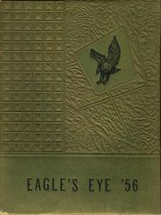 Sterling City High School - Eagles Eye Yearbook (Sterling City, TX) online yearbook collection, 1956 Edition, Page 1