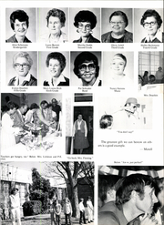 Page 13, 1981 Edition, Sterling City High School - Eagles Eye Yearbook (Sterling City, TX) online yearbook collection