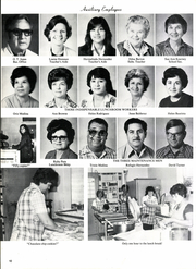 Page 14, 1981 Edition, Sterling City High School - Eagles Eye Yearbook (Sterling City, TX) online yearbook collection