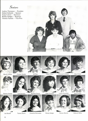 Page 16, 1981 Edition, Sterling City High School - Eagles Eye Yearbook (Sterling City, TX) online yearbook collection
