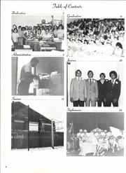 Page 6, 1981 Edition, Sterling City High School - Eagles Eye Yearbook (Sterling City, TX) online yearbook collection