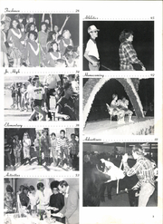 Page 7, 1981 Edition, Sterling City High School - Eagles Eye Yearbook (Sterling City, TX) online yearbook collection