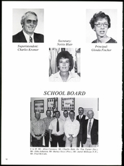 Page 16, 1981 Edition, Water Valley High School - Wildcat Yearbook (Water Valley, TX) online yearbook collection