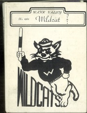 1982 Edition, Water Valley High School - Wildcat Yearbook (Water Valley, TX)