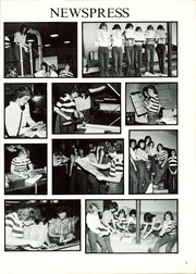 Page 9, 1982 Edition, Water Valley High School - Wildcat Yearbook (Water Valley, TX) online yearbook collection