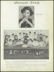 Page 7, 1955 Edition, Ben Bolt Palito Blanco High School - Badgers Den Yearbook (Ben Bolt, TX) online yearbook collection