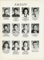 Page 10, 1978 Edition, Frost High School - Bears Den Yearbook (Frost, TX) online yearbook collection