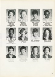 Page 11, 1978 Edition, Frost High School - Bears Den Yearbook (Frost, TX) online yearbook collection