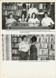 Page 14, 1978 Edition, Frost High School - Bears Den Yearbook (Frost, TX) online yearbook collection