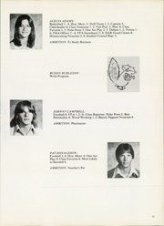 Page 15, 1978 Edition, Frost High School - Bears Den Yearbook (Frost, TX) online yearbook collection