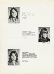 Page 16, 1978 Edition, Frost High School - Bears Den Yearbook (Frost, TX) online yearbook collection