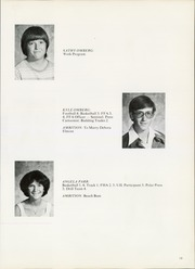 Page 17, 1978 Edition, Frost High School - Bears Den Yearbook (Frost, TX) online yearbook collection