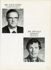 Page 9, 1978 Edition, Frost High School - Bears Den Yearbook (Frost, TX) online yearbook collection
