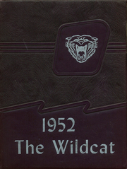 1952 Edition, Mount Enterprise High School - Wildcat Yearbook (Mount Enterprise, TX)