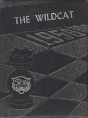 1958 Edition, Mount Enterprise High School - Wildcat Yearbook (Mount Enterprise, TX)