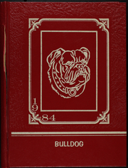 Page 1, 1984 Edition, Miles High School - Bulldog Yearbook (Miles, TX) online yearbook collection