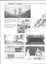 Page 10, 1984 Edition, Miles High School - Bulldog Yearbook (Miles, TX) online yearbook collection