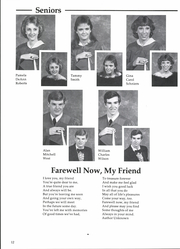 Page 16, 1984 Edition, Miles High School - Bulldog Yearbook (Miles, TX) online yearbook collection