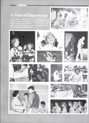 Page 6, 1984 Edition, Miles High School - Bulldog Yearbook (Miles, TX) online yearbook collection