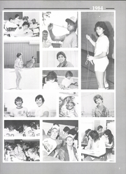 Page 7, 1984 Edition, Miles High School - Bulldog Yearbook (Miles, TX) online yearbook collection