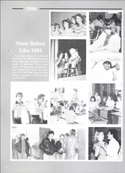 Page 8, 1984 Edition, Miles High School - Bulldog Yearbook (Miles, TX) online yearbook collection