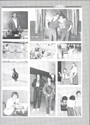 Page 9, 1984 Edition, Miles High School - Bulldog Yearbook (Miles, TX) online yearbook collection
