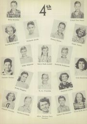 Page 54, 1950 Edition, Garden City High School - Bearkat Yearbook (Garden City, TX) online yearbook collection