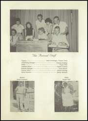 Page 6, 1955 Edition, May High School - Tiger Yearbook (May, TX) online yearbook collection