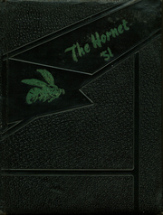 Page 1, 1951 Edition, Era High School - Hornet Yearbook (Era, TX) online yearbook collection