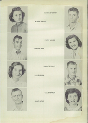 Page 17, 1951 Edition, Era High School - Hornet Yearbook (Era, TX) online yearbook collection