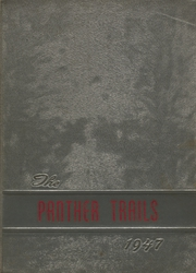 1947 Edition, St Jo High School - Panther Trails Yearbook (St Jo, TX)