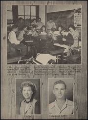 Page 10, 1947 Edition, St Jo High School - Panther Trails Yearbook (St Jo, TX) online yearbook collection