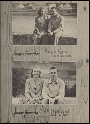Page 14, 1947 Edition, St Jo High School - Panther Trails Yearbook (St Jo, TX) online yearbook collection