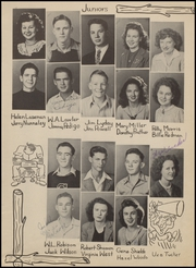 Page 17, 1947 Edition, St Jo High School - Panther Trails Yearbook (St Jo, TX) online yearbook collection