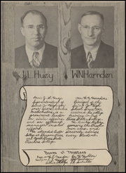 Page 8, 1947 Edition, St Jo High School - Panther Trails Yearbook (St Jo, TX) online yearbook collection