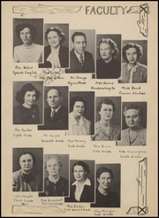 Page 9, 1947 Edition, St Jo High School - Panther Trails Yearbook (St Jo, TX) online yearbook collection