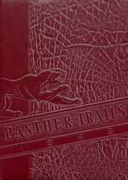 1948 Edition, St Jo High School - Panther Trails Yearbook (St Jo, TX)