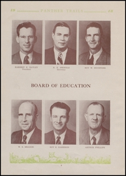Page 12, 1948 Edition, St Jo High School - Panther Trails Yearbook (St Jo, TX) online yearbook collection