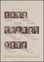 Page 14, 1948 Edition, St Jo High School - Panther Trails Yearbook (St Jo, TX) online yearbook collection