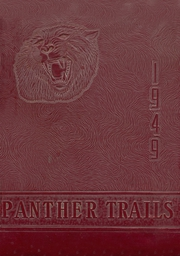 1949 Edition, St Jo High School - Panther Trails Yearbook (St Jo, TX)