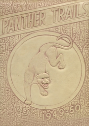 1950 Edition, St Jo High School - Panther Trails Yearbook (St Jo, TX)
