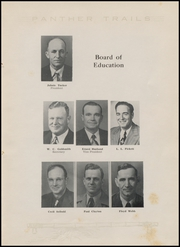 Page 11, 1951 Edition, St Jo High School - Panther Trails Yearbook (St Jo, TX) online yearbook collection