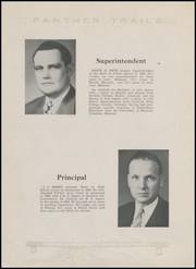 Page 12, 1951 Edition, St Jo High School - Panther Trails Yearbook (St Jo, TX) online yearbook collection