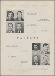 Page 13, 1951 Edition, St Jo High School - Panther Trails Yearbook (St Jo, TX) online yearbook collection