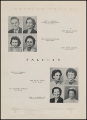 Page 14, 1951 Edition, St Jo High School - Panther Trails Yearbook (St Jo, TX) online yearbook collection