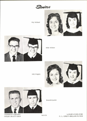 Page 17, 1958 Edition, St Jo High School - Panther Trails Yearbook (St Jo, TX) online yearbook collection