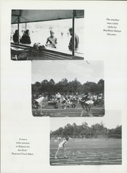 Page 12, 1977 Edition, St Jo High School - Panther Trails Yearbook (St Jo, TX) online yearbook collection